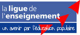 ligue de l'enseignement LOGO